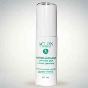 Крем омолаживающий для кожи шеи и зоны декольте